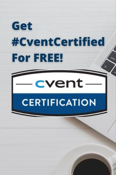 Gain a competitive edge for yourself and position your organization for success. Showcase your knowledge and experience through comprehensive Cvent certifications for free! Event Planning Tips, Certificate, Gain, Career, Knowledge, Success, Positivity, Organization, How To Plan