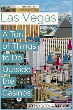Las Vegas A Definitive List of Things to Do in Vegas Besides Gamble. - Las Vegas A Definitive List of Things to Do in Vegas Besides Gamble. Travel With Kids, Travel Usa, Hawaii Travel, Italy Travel, Stuff To Do, Things To Do, Travel Guides, Travel Tips, Las Vegas Trip