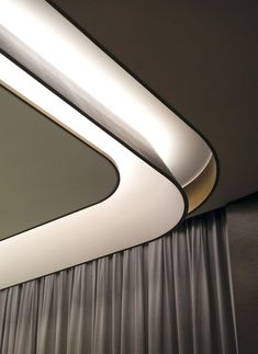 Interior Ceiling Design, Flat Interior, Interior Lighting, Modern Interior Design, Luxury Interior, Interior Design Inspiration, Interior Decorating, Cl Design, Lift Design
