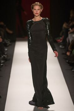 Carolina Herrera - Fall 2013 RTW -- #NYFW