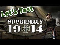 Supremacy 1914 - Browsergame ► http://www.mygamedeals.de/de/supremacy-1914.html