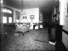 Parlor-women's dorm State Hospital Abandoned Asylums, Abandoned Places, Working In Mental Health, Mental Asylum, A Moment In Time, Traverse City, Northern Michigan, City State, Medical Prescription