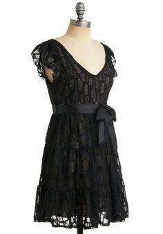 Networkin' It Dress (modcloth.com)