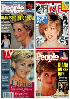 Princess Lady Di