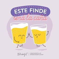 Buen finde Mr. Wonderful