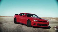 Wow ! :-O 5th Gen Camaro: 500,000 Performance Cars Sold in the U.S. | Chevrolet
