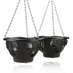 Ultimate Hanging Flower Baskets 2-pack at HSN.com.