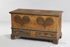 American Furniture & Decorative Arts