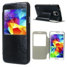Πρωτότυπες θήκες για το νέο Samsung Galaxy S5. Αποστολή σε όλη την Ελλάδα με Courier αντικαταβολή.