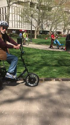 E Bike Kit, Electric Tricycle, Potato, Liberty, Baby Strollers, Cycling, Clever, Bicycle, Couch