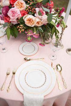Spanish Inspired Secret Garden Wedding - http://fabyoubliss.com/2014/11/14/spanish-inspired-secret-garden-wedding
