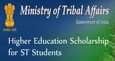 Looking for National e-Scholarship Portal Scholarship for ST Students 2015. Visit Yosearch.net for Higher Education Scholarship for ST Students 2015 Eligibility, Applications, Dates