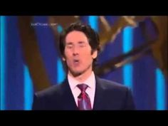 Joel Osteen God will Fix you when you Broken  2014