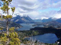 Otra increible vista de los lagos argentinos...Thanks for 970 likes, 207 favorites and 188.909 views.