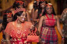 lisaesosa:    This is so cute! Igbo bride! <3