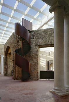 Galeria de Pinacoteca do Estado de São Paulo / Paulo Mendes da Rocha + Eduardo Colonelli + Weliton Ricoy Torres - 21