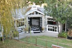 Airbnb Rental - Craftsman Mini-Me Tiny House