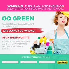 WARNING: THIS IS AN INTERVENTION ! ! ! BREAK UP THAT TOXIC RELATIONSHIP YOU'RE IN