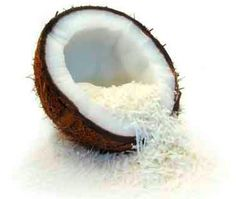 Coconut flour and oil has health benefits