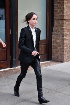 Ellen Page                                                                                                                                                                                 Más