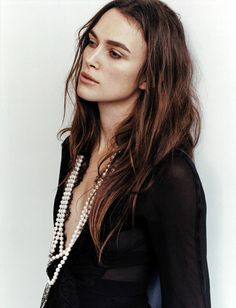 Keira Knightley for Madame Figaro July 1st 2016 by Paul Maffi - Chanel