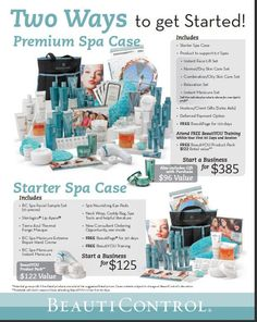 Join My SPA TEAM in May!  Be your own BOSS, have beautiful SKIN, earn Free products, jewelry, trips, CARS...even a Mercedes!