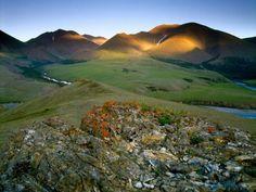Ivvavik National Park, Canada   Photograph by Jon Cornforth, Aurora