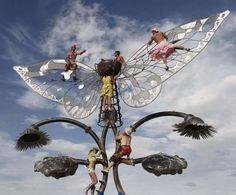 A photo from 2009's fest - AP Photo/Tara Todras-Whitehill