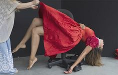 Levitation Photography in 3 Easy Steps