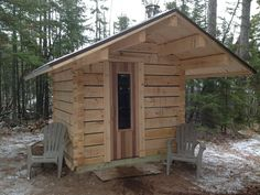 Silver Bay Vacation Rental - VRBO 349766 - 1 BR Northeast Cabin in MN, Tettegouche Log Cabin North Shore Lake Superior W/ Sauna