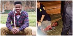 UVA Honors Student Martese Johnson  A popular undergraduate honors student and leader at the University of Virginia, Martese Johnson, was brutally assaulted by law enforcement near the campus very ...