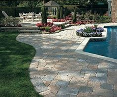 top collection pavers for backyard. click the images for more details about pavers for backyard
