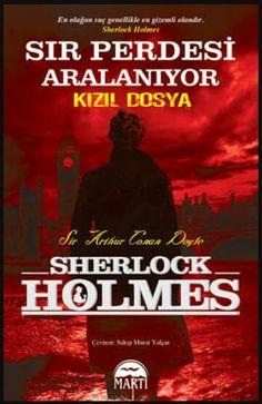 Kızıl Dosya, Dr. Watson'un ve Sherlock Holmes'un tanıştığı ill kitap bir nevi altın!