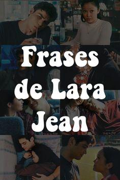 Lara Jean, Sad Quotes, Love Quotes, Jenny Han, Tumblr Love, Frases Tumblr, Motivational Phrases, Girl Tips, Instagram Influencer