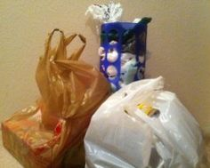 LFP Plastic Bag Ban Up For Discussion At Tonight's Council Meeting