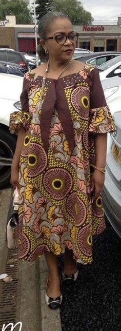 FROM DRC - #DRC African Fashion Ankara, African Inspired Fashion, Latest African Fashion Dresses, African Print Fashion, Africa Fashion, Short African Dresses, African Print Dresses, African Traditional Dresses, African Attire