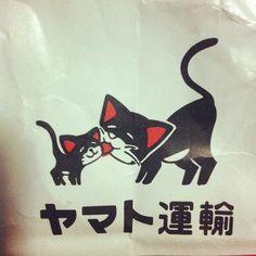 japanese cats art  --------- #japan #japanese