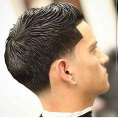 puerto rican haircut hair