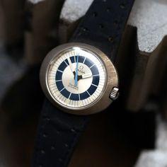 Omega Geneve AutomaticAnalog Vintage Lady's Wristwatch #Omega #Vintage