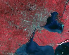 Httpsatpaldacomworldview High Resolution And Detailed - Detailed satellite imagery