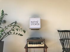 Rath & Stoks DISPLAYY in a setting