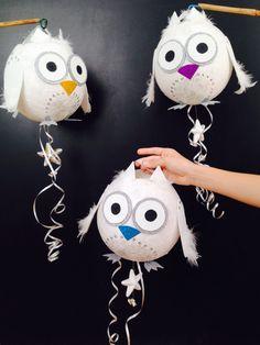 Fanalets de reis / owl lantern