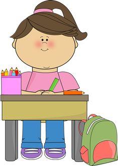 Cliparts Escolares Cantinho do Blog Cantinho do blog Layouts e Templates para Blogger