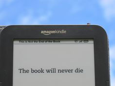 the book will never die (by Ant McNeill)