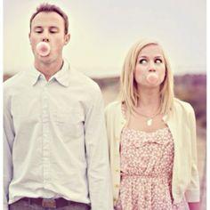 I love fun couple photos
