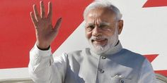 Unknown And Interesting Facts About Narendra Modi