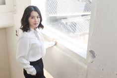 (YG Family) - Tablo's Wife; Kang Hyejung