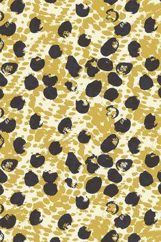 Allover for LZC/Sangetsu | Julie Hermant, textile designer