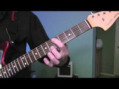 Memphis Guitar Lesson - YouTube