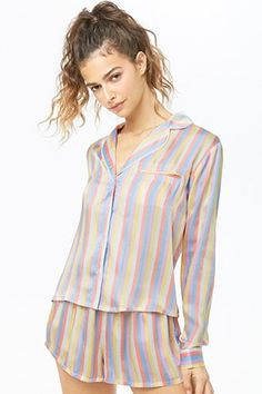 Ladies Flamazing Flamingo Summer Nightwear ~ Shorts PJ Crop PJ Hooded Nightdress